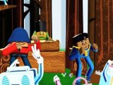 David Schrijn Animation & Visual Effects Reel