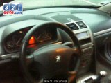 Occasion Peugeot 407 vaujours