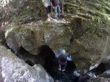 Canyoning Green Experience Savoie