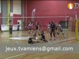Gagnez vos places pour le Volley