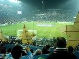 Marseille vs Chelsea Aux Armes Virage Sud