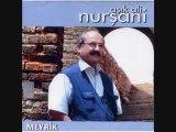 Aşık Ali Nurşani -  Bizim Bahçaların Dertli Bülbülü