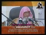 La voie des pieux prédécesseurs salafs, par cheikh Al Fawzan
