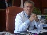 Belediye Başkanı Metin Dağ: AKP'ye geçmem teklif  edildi
