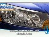 Hudson Honda offers deals on the Honda Accord New Jersey