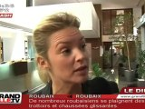 "Virginie Efira raconte ""La Chance de ma vie"" (Lille)"