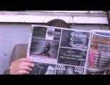 Vampira Chant - Music Video