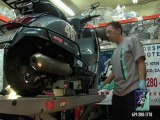 Vespa GT GTS LX ET Yağ değişimi nasıl yapılır -1-