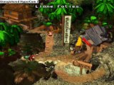 Donkey Kong Country sur Super Nes