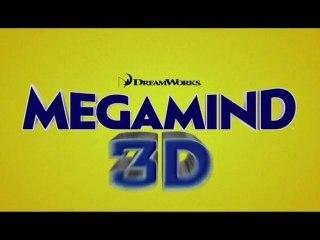 Megamind Spot6 HD [10seg] Español
