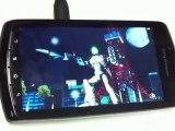 Sony Ericson - PlayStation Phone 3D graphics [HQ]