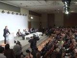Discours d'ouverture - congres du mouvement democrate