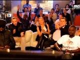 La Raclée 2011: Quart de Finale entre Maitre Gims et Omar Sy