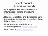 News and Trends in Takaful (Islamic insurance) Presentation