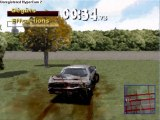 TestorGames : Driver 2 - Back On The Streets (PS1)