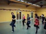 "Formation continue EPGV ""Danses Latino"" décembre 2010"