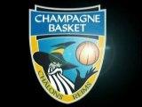 Sorcier, création Champagne Châlons Reims Basket CCRB