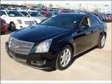 Used 2008 Cadillac CTS Oklahoma City OK - by ...