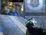 TheBoyInGreen - Halo Reach  Shotgun, Sticky Grenades and A