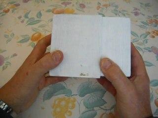 Les boîtes de Lubov Fiedler