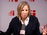 Marielle de Sarnez, eurodéputée et vice-présidente du MoDem