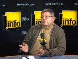 Eric Tourneboeuf, france-info, 13 12 2010