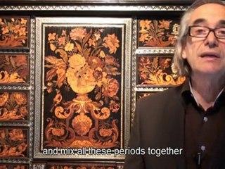 Jean Gismondi, expert en mobilier ancien