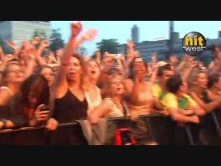 STROMAE - Alors on danse (concert Hit West)