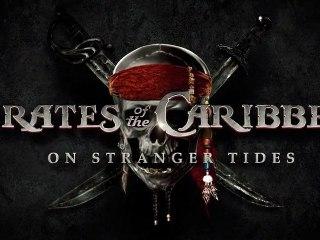 Pirates des Caraïbes 4 (Bande-annonce 1 HD) {VO}