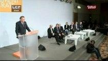 EVENEMENT,Discours de François Bayrou