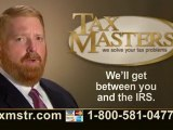 Tax Masters Commercial - Call Today and Get Started Today!