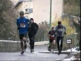 Course des Berges Conflans 2010 - 4 décembre - Partie 2