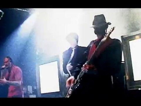 Cellule X - Burn Hollywood - Live