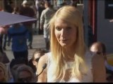 Gwyneth Paltrow finally stars on The Walk of Fame