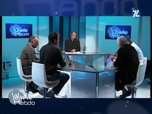 7LTV Ovalie Hebdo (14/12/2010)