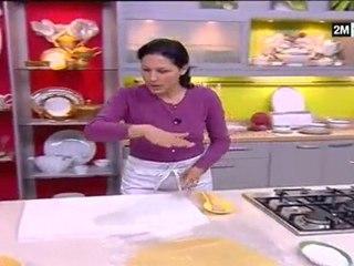 Choumicha - Hijazia : Pâtisserie orientale