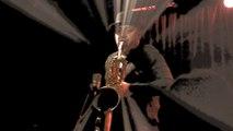 FRANCOIS CORNELOUP TRIO - Noir Lumière - Live 2010