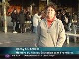 Sans papier : RESF 31 soutient Nurullah (Haute-Garonne)