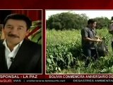 Bolivia conmemora aniversario del ALBA