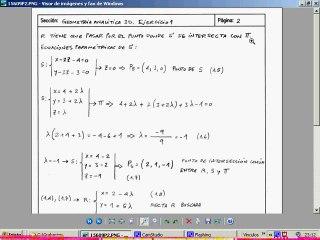 Algebra/Ejercicios de geometría analítica 3D/15609/1