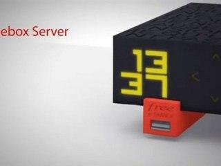 Freebox V6 en Images