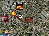 Aulnay-sous-Bois : le déroulement du braquage