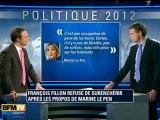 François Fillon avait déjà regretté ses propos sur Jacques Chirac en 2005