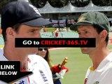 Ashes 2010 3rd Test Live Streaming Australia vs England