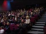 Soirée festival du court-métrage 2010