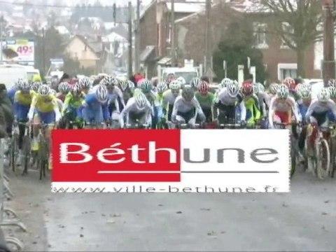 CYCLO-CROSS DE BETHUNE BANDE ANNONCE