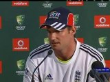 England must be wary of 'wounded' Australia