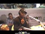 Rohff chez Goom Radio