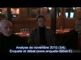 Analyse de novembre 2010 par 3 intellectuels