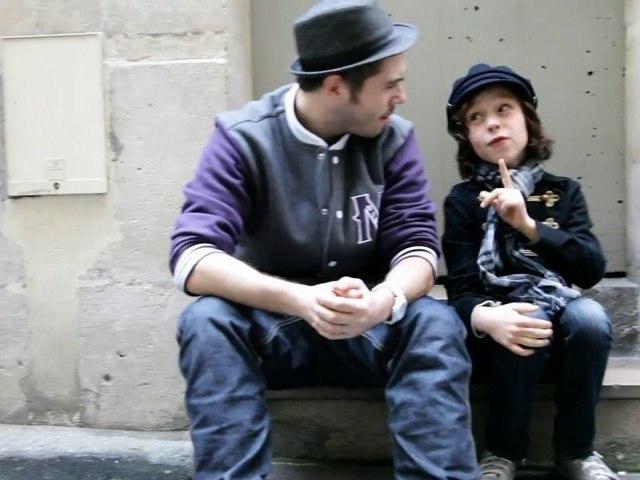 Gary Fico feat. Léo Rispal - Le Même que Moi (teaser)